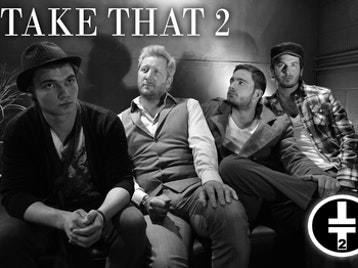 Take That 2 artist photo