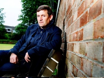Paul Heaton's 50/50 Tour: Paul Heaton picture