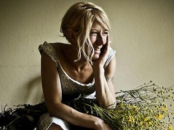 Carrie Elkin artist photo