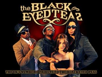 The Black Eyed Teaz artist photo