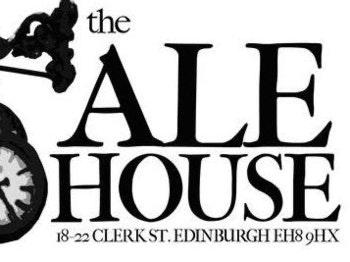 The Ale House venue photo
