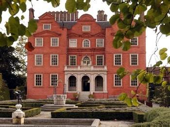 Kew Palace venue photo