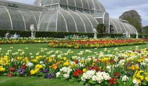 Kew Gardens Events