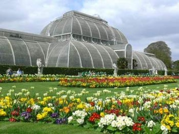 Kew Gardens picture