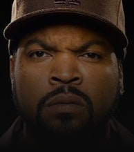 Ice Cube artist photo