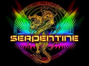 Serpentine Tour Dates