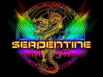 Serpentine artist photo