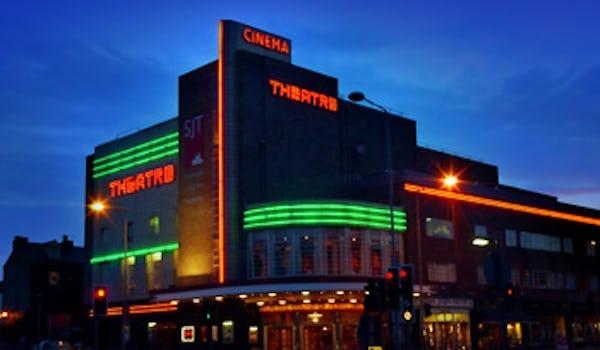 Stephen Joseph Theatre & McCarthy Cinema Events