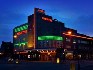 Stephen Joseph Theatre & McCarthy Cinema picture