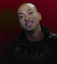 DJ Target artist photo