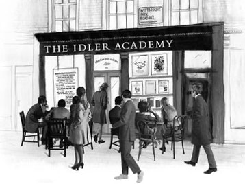 The Idler Academy venue photo