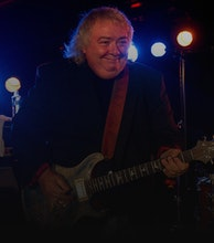 Bernie Marsden artist photo