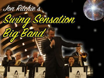 Big Band Christmas Ball: That Swing Sensation picture