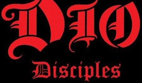 Dio Disciples Tour Dates