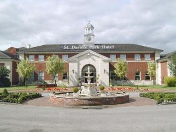 St Davids Park Hotel venue photo