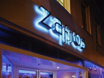 Zafiros Bar & Coffee Lounge venue photo