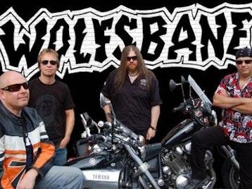 Wolfsbane artist photo