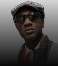 Aloe Blacc artist photo