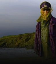 Julian Cope artist photo