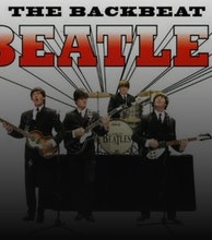 The Backbeat Beatles artist photo