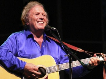 40th Anniversary Of American Pie: Don McLean picture