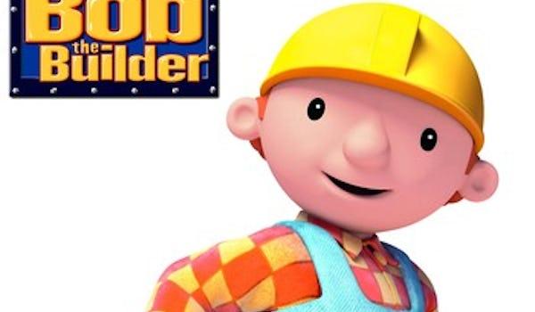 Bob The Builder Tour Dates