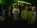 Odd Future Party event picture