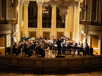 The Vienna Proms: The National Concert Orchestra of Great Britain picture