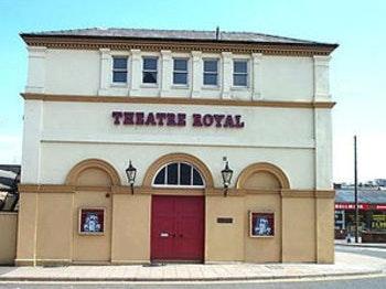 Theatre Royal venue photo