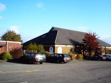 Civil Service Sports Club venue photo