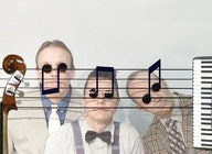 The New Rope String Band artist photo