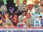 Best of British Wrestling artist photo