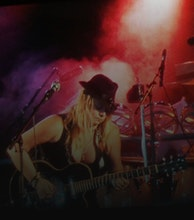 The Bex Marshall Band artist photo