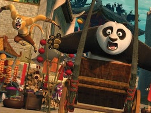 Film promo picture: Kung Fu Panda 2