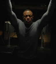 Dr. Dre artist photo