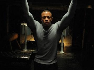 Dr. Dre artist photo