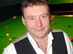 Jimmy White artist photo