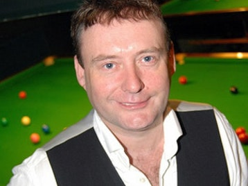 An Evening With The Whirlwind Jimmy White: Jimmy White picture