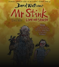 Mr Stink (Touring) artist photo