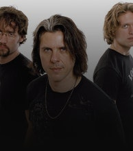 Alex Skolnick Trio artist photo