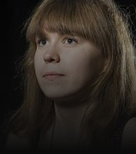 Alessi's Ark artist photo