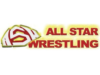 All Star Wrestling Tour Dates