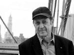 Steve Reich artist photo