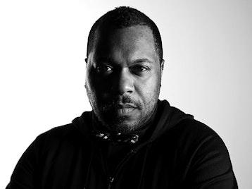 Derrick Carter artist photo