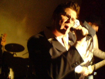 The Smiths 35 Tour: The Smyths picture