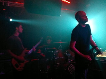 Isola + Svalbard + Lost In The Riots + Joe Garcia picture