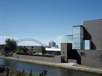 The Brindley venue photo