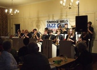 Tunbridge Wells Jazz Club at Masonic Centre artist photo