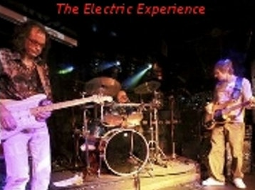 The Electric Experience artist photo