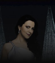 Angela Gheorghiu artist photo